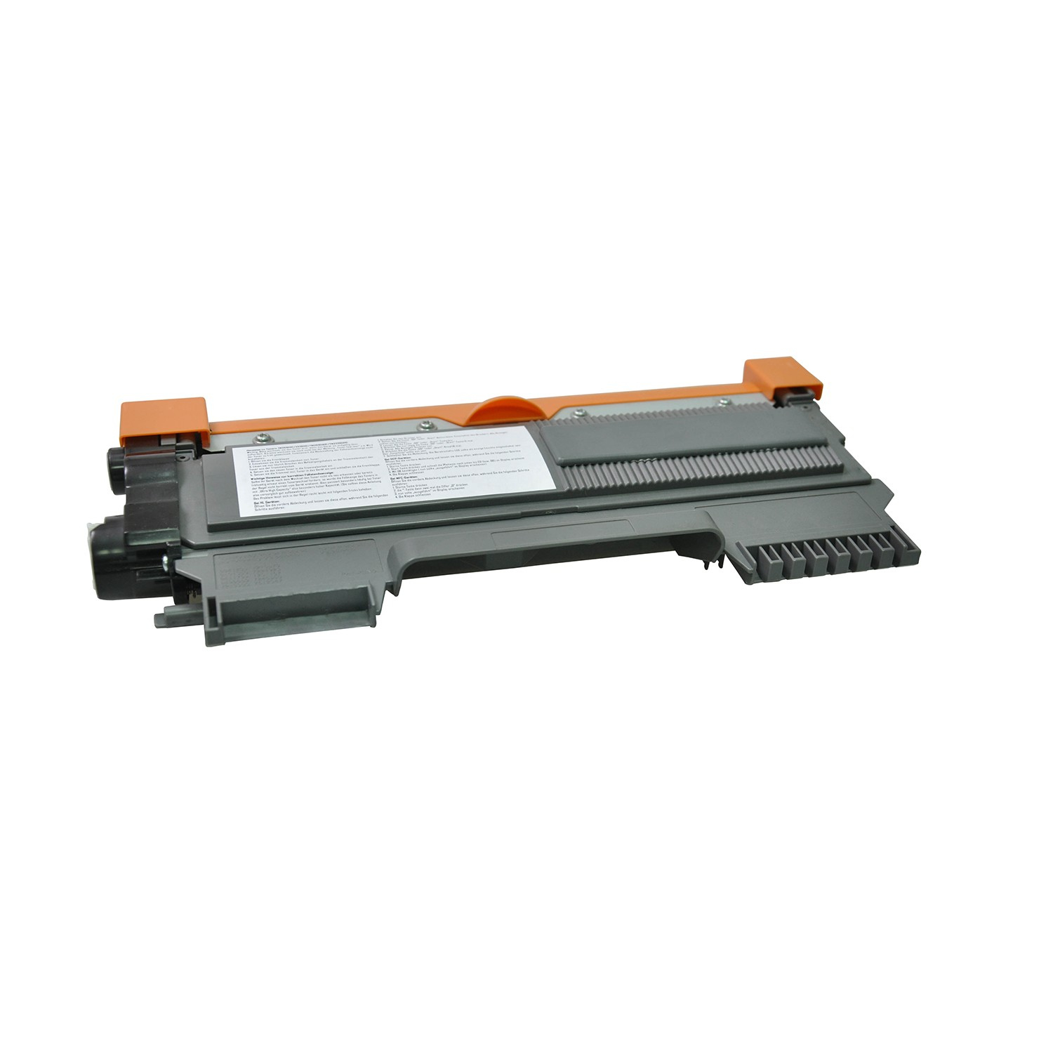 V7 Toner for selected Brother printers - Replacement for OEM cartridge part number TN-2220 extra HIGH YIELD