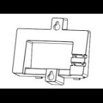 Grandstream Networks GRP_WM_L telephone mount/stand Black