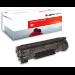 AgfaPhoto APTHP36AE Laser toner 2000pages Black laser toner & cartridge
