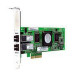 HP StorageWorks FC1142SR PCIe 4Gb Host Bus Adapter Top Value Twin-Pack