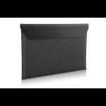 "DELL PE1420V notebook case 35.6 cm (14"") Sleeve case Black, Gray"