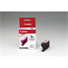 Canon 4484A002 (BCI-3 EPM) Ink cartridge bright magenta, 280 pages, 13ml