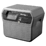 Masterlock LFHW40102 Portable safe Charcoal safe