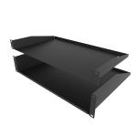 Penn Elcom R1194/1UK rack cabinet 1U Black