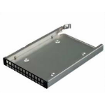 Supermicro Black FDD dummy tray Universal Front panel