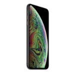 "Apple iPhone XS Max 16.5 cm (6.5"") 64 GB Dual SIM 4G Grey"