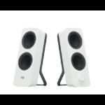 Logitech Z207 luidspreker 10 W White
