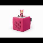 tonies Starter Set MP3 player Pink
