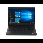 "Lenovo ThinkPad E490 Black Notebook 35.6 cm (14"") 1920 x 1080 pixels 8th gen Intel® Core™ i5 8 GB DDR4-SDRAM 256 GB SSD Windows 10 Pro"