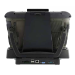Winmate DD-M133W mobile device dock station Tablet Black