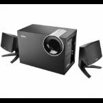 Edifier M1380 speaker set 2.1 channels 28 W Black