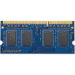 HP PC3-12800 4GB 4GB DDR3 1600MHz memory module