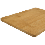 Urban Factory Mouse Mat in Bamboo