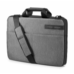"HP 43.94 cm (17.3"") Signature Slim Topload Case 17.3"" Briefcase Grey"