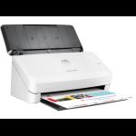 HP Scanjet Pro 2000 s1 Flatbed & ADF 600 x 600DPI A4 White