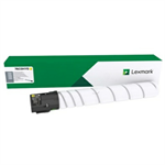 Lexmark 76C0HY0 Toner yellow, 34K pages