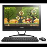 "Lenovo IdeaCentre C40-05 1.8GHz A4-6210 21.5"" 1920 x 1080pixels BlackZZZZZ], F0B50032UK"