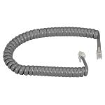 "Black Box EJ302-0025 telephone cable 299.2"" (7.6 m) Gray"