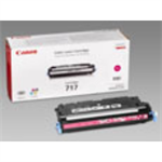 Canon 2576B002 (717M) Toner magenta, 4K pages @ 5% coverage