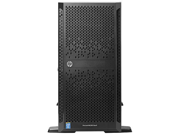 Hewlett Packard Enterprise ML350 Gen9 2.2GHz E5-2650V4 800W Tower (5U)