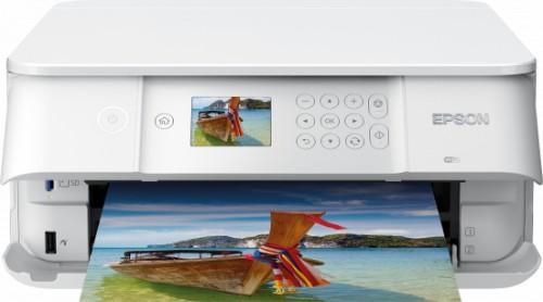 Epson Expression Premium XP-6105 Inkjet 5760 x 1440 DPI 32 ppm A4 Wi-Fi