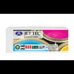 Jet Tec H7560 Laser toner 6500pages Black laser toner & cartridge