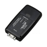 Black Box IC1655A-EU serial converter/repeater/isolator RS-232/422/485