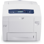 Xerox ColorQube 8580 Colour 2400 x 1200DPI A4 Black inkjet printer