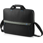 "HP Essential Top Load notebook case 39.6 cm (15.6"") Briefcase Black"