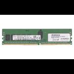 2-Power 2P-KTH-PL424S/8GB memory module 1 x 8 GB DDR4 2400 MHz ECC