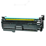 Dataproducts DPCM551YE compatible Toner yellow, 6K pages, 970gr (replaces HP 507A)
