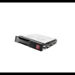 "Hewlett Packard Enterprise P21139-B21 internal solid state drive 2.5"" 960 GB SAS TLC"