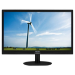 Philips Brilliance LCD monitor, LED backlight 241S4LSB