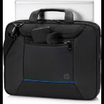 "HP Tragetasche der Recycling-Serie, 14 Zoll maletines para portátil 35,6 cm (14"") Maletín Negro"