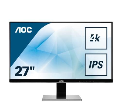 AOC Pro-line U2777PQU computer monitor 68.6 cm (27