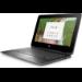 "HP Chromebook x360 11 G1 Silver 29.5 cm (11.6"") 1366 x 768 pixels Touchscreen Intel® Celeron® 4 GB LPDDR4-SDRAM 32 GB eMMC Wi-Fi 5 (802.11ac) Chrome OS"