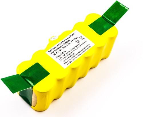 CoreParts MBVC0007 vacuum accessory/supply Robot vacuum Battery