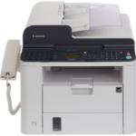 Canon i-SENSYS Fax-L410 faxmachine Laser 33,6 Kbit/s A4 Wit