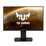 "ASUS TUF Gaming VG249Q 60.5 cm (23.8"") 1920 x 1080 pixels Full HD LED Black"