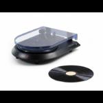 Technaxx TX-43 Belt-drive audio turntable Black