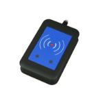 2N Telecommunications 9137424E USB Black RFID reader