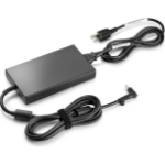 HP 4SC19AA power adapter/inverter Outdoor 200 W Black