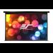 """Elite Screens Spectrum 100"""" 16:9 projection screen"""