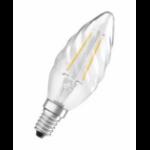 Osram LED Retrofit CLASSIC BW LED bulb 2 W E14 A++