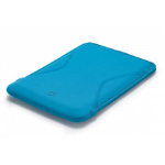 "Dicota Universal protective Tablet Sleeve Case for 7"" tablets - Blue - by Dicota (D30809)"