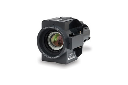 Std Lens 1.89 - 2.65 : 1 Ratio For Xeed Wux4000
