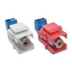 Tripp Lite A050-000-ST-KJ keystone module
