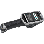 "Zebra TC8300 BASE 2D IMAGER EXT RANGE handheld mobile computer 10.2 cm (4"") 800 x 480 pixels Touchscreen Black"