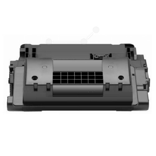 Dataproducts DPC64XE compatible Toner black, 24K pages, 2,455gr (replaces HP 64X)
