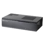 Silverstone SST-ML06B Black computer case